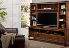 Photo of Hand Crafted Solid Wood Entertainment Furniture